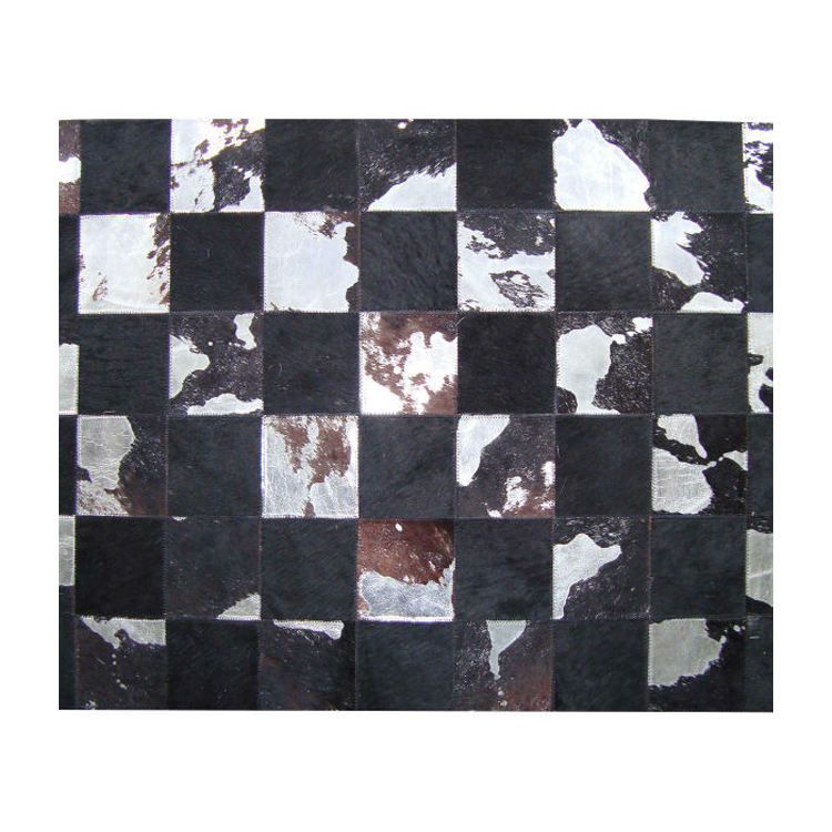 Cowhide Rug Leather at Reasonable Price