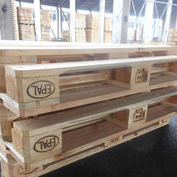 Double Sides wood pallets for sale
