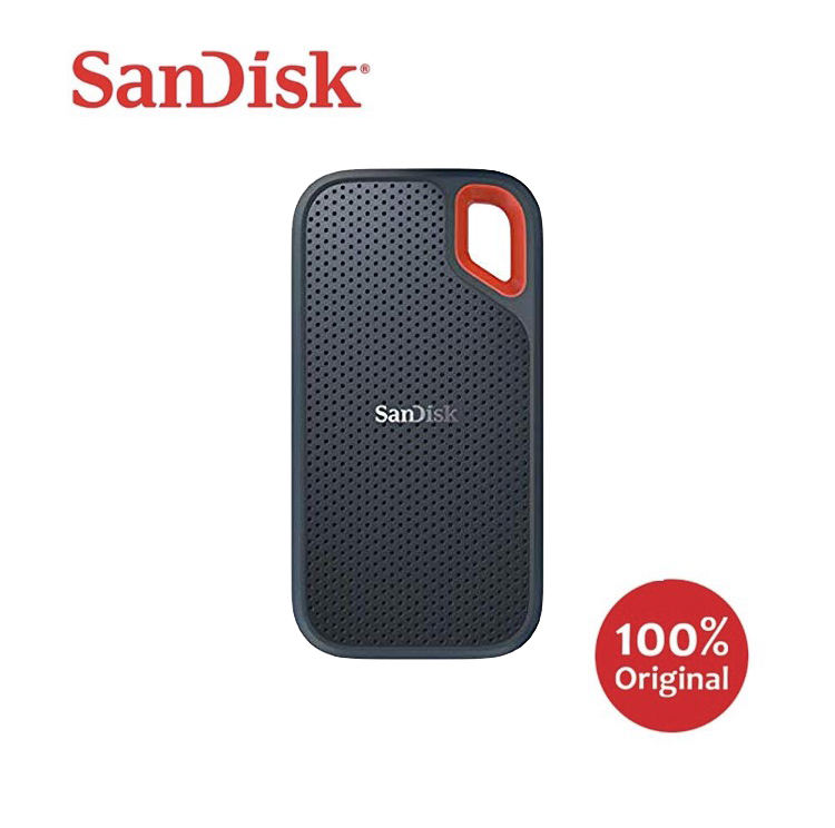 High Quality Sandisk 500gb Portable SSD Hard Disk