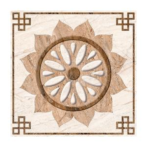 medallion tiles for middle east countries ceramic glazed tiles from India 40x40cm 400x400mm 40*40cm 400*400mm