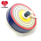 ALLWINWIN SPT12 Spinning Top - String Japanese Style 82mm Rope Cord Toys Optimize Wooden