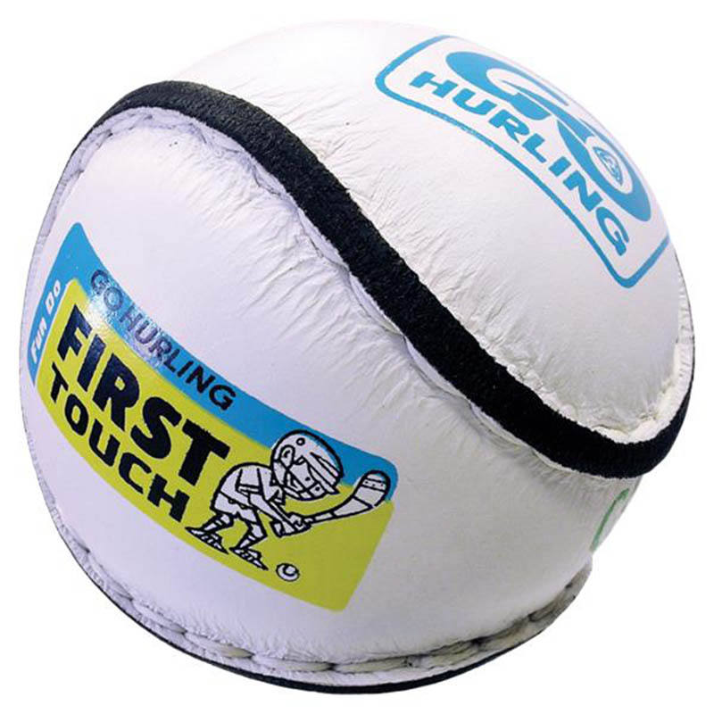 First Touch Sliotar Hurling Balls