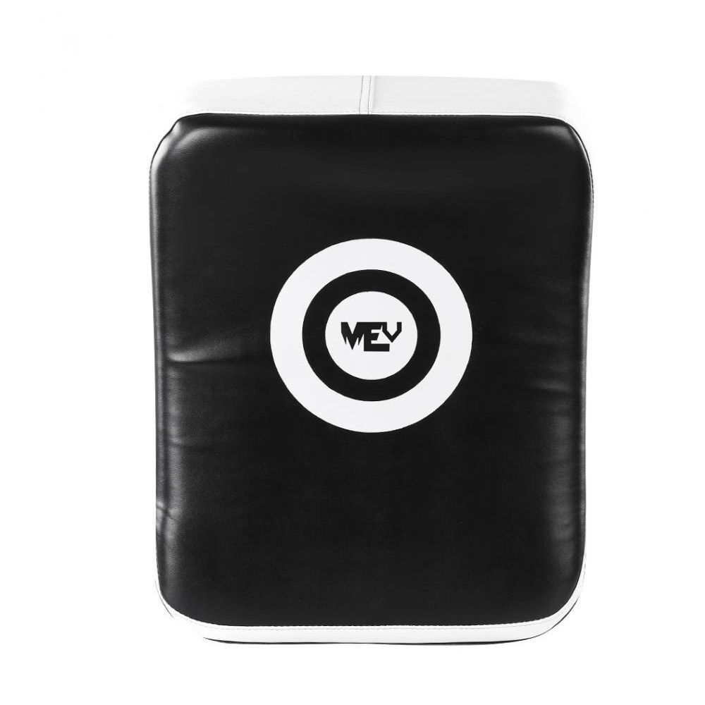 Boxing Training Kick Pads Kick Boxing Strike Curved Arm Pad MMA Focus Muay Thai Punch kick Shield