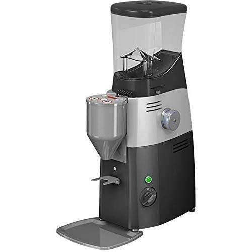 Hot Sales 100% Brand new Authentic Wholesale/Retail Mazzer Kold Electronic E Espresso Coffee Grinder Black
