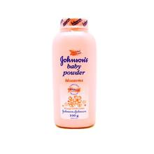 Johnsons Baby Powder 100g Blossoms