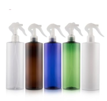 500mL PET white trigger spray Bottle