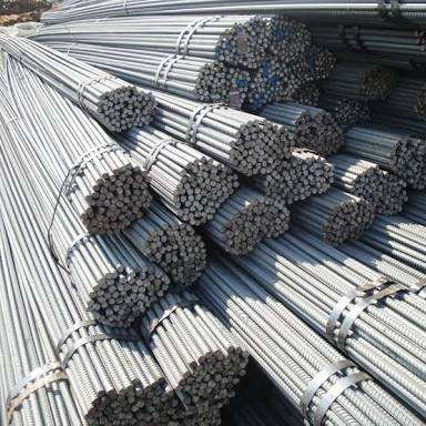 Concrete Construction BS ASTM Hot Rolled HRB400 DIN GB JIS Deformed Steel Bar Steel Rebar Deformed and Standard Iron rods for Co