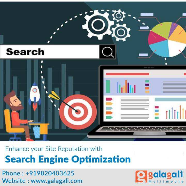 Expert Search Engine Optimization, SEO Company, Best SEO Services, India