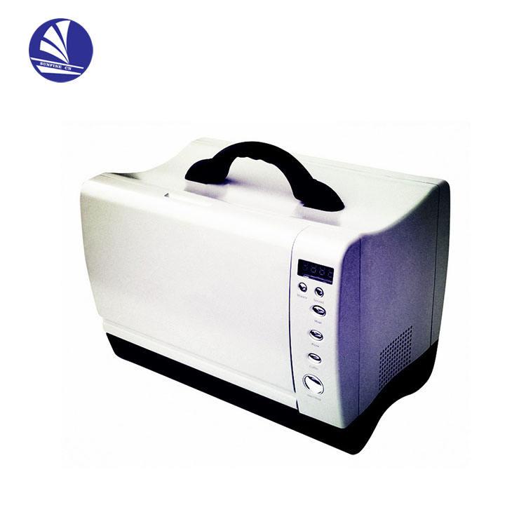 Portable Dc 24v 12v 7l Microwave Oven