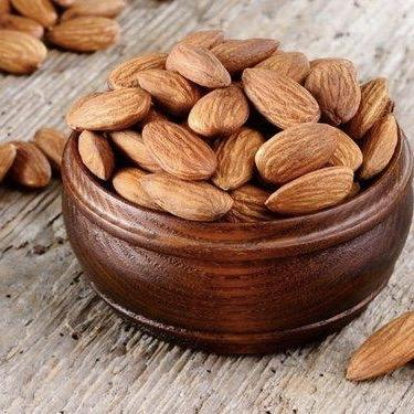 High quality raw almonds low almonds nuts price top grade almond nuts kernels