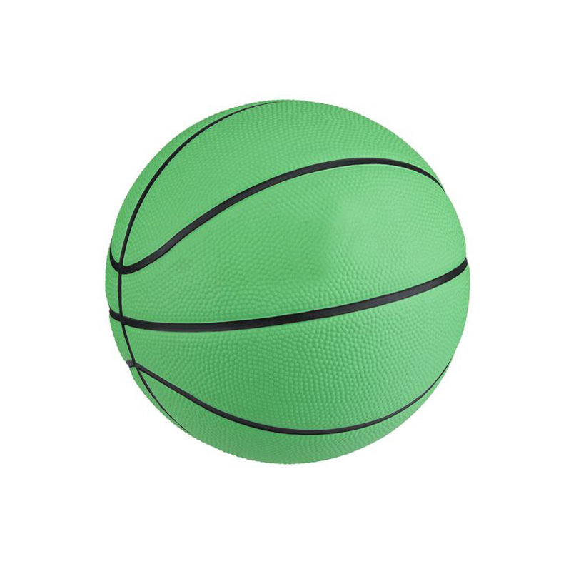 Custom Quality Reflective Basketball And Glow Under Phone Flash Ball Hologram Basketball