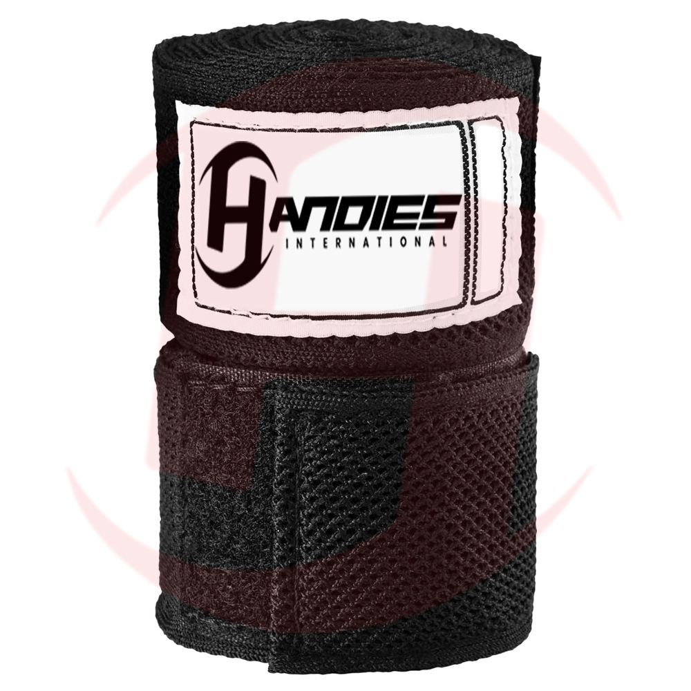 Custom Your Brand Boxing Training Hand Wraps For Sale