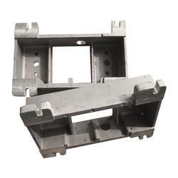 Mechanical Parts M009-011 Casting Precision Investment Lost Wax Aluminium Alloy 319