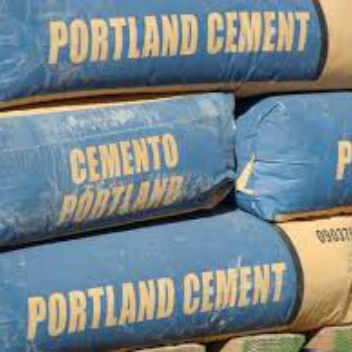 Good price high quality portland cement for constructions works