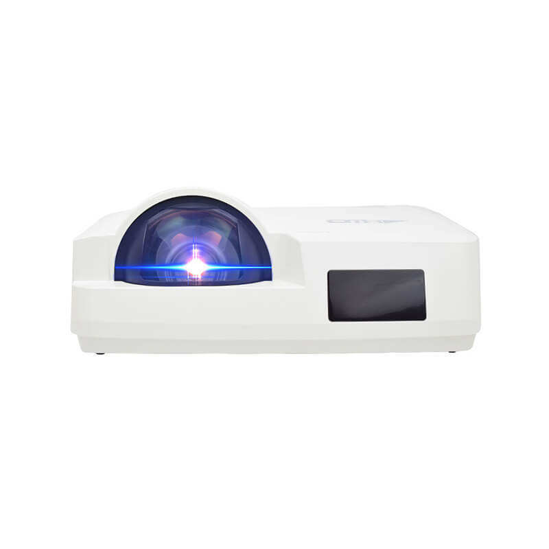 In-Motions LCD Projector 4000 Lumens Portable Short Throw Projector Made In Singapore From MSHH Manufacturer