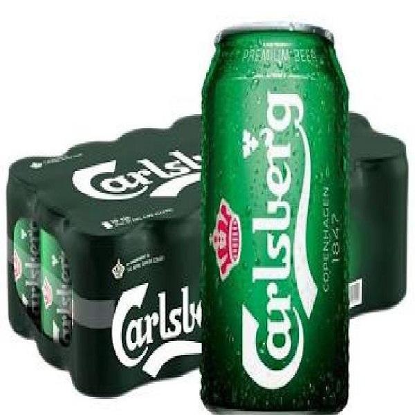 Carlsberg Beer/ Heinekens Beer/Corona beer 2020