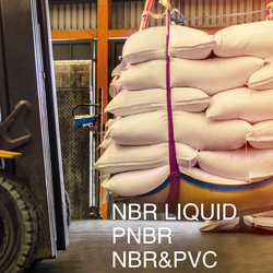 NVR, NBR/PVC compound materials