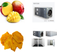 Industrial Heat Pump Dryer / Dehydrator For Mango & Fruit and Vegetable