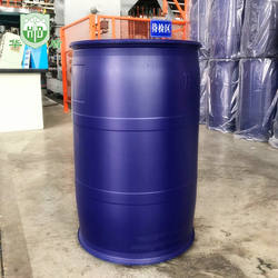 Plastic Drum Drums/200 litre blue plastic drum