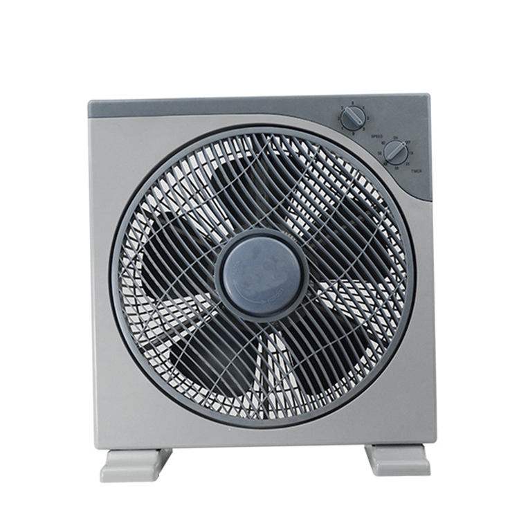 High quality off grid 12v dc ceiling rechargeable solar powered outdoor fans