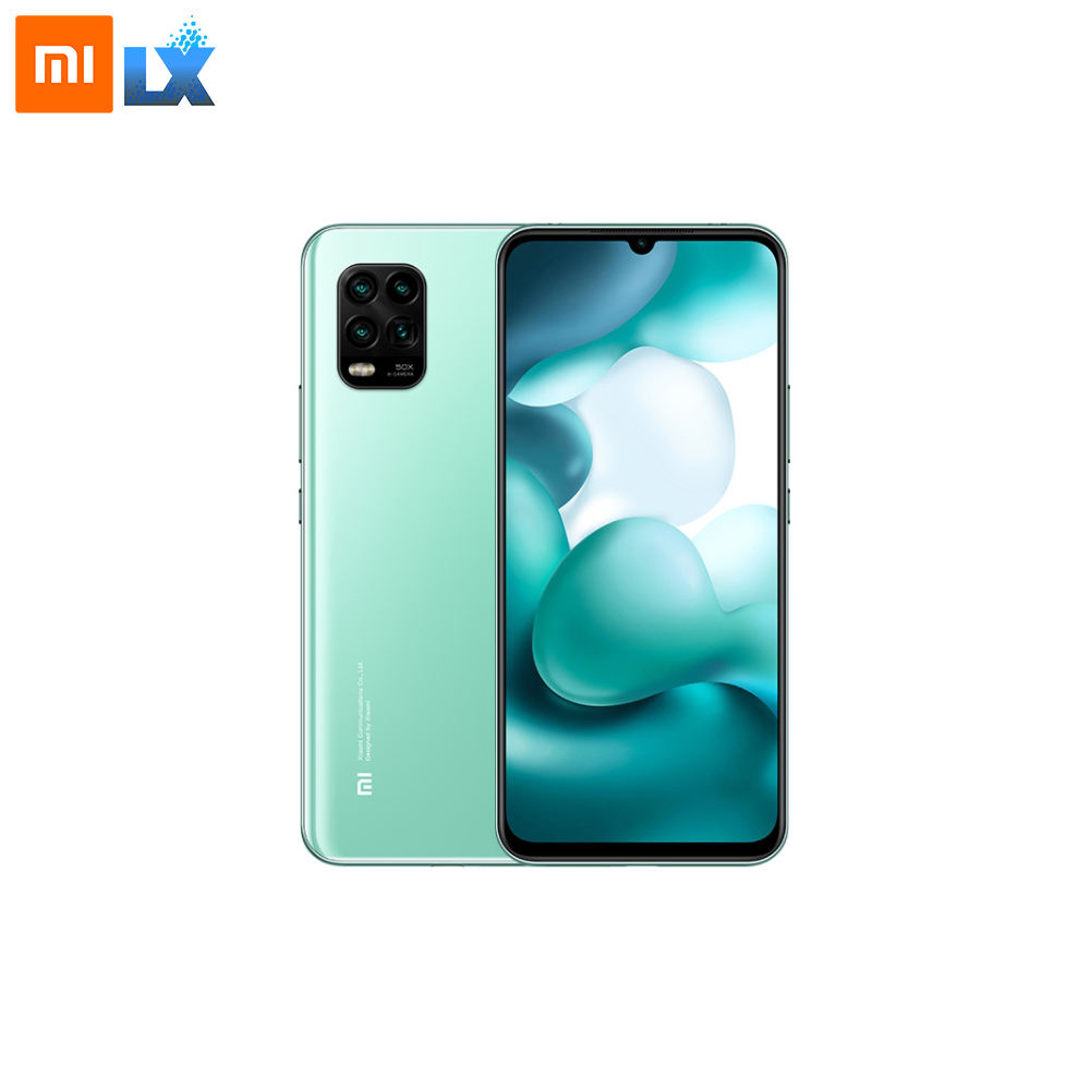 2020 New Original Xiaomi Mi 10 Youth Version 5G Phone 48MP Camera 6.57 inch MIUI 11 NFC 5G Smartphone mi mobile 5G Phone
