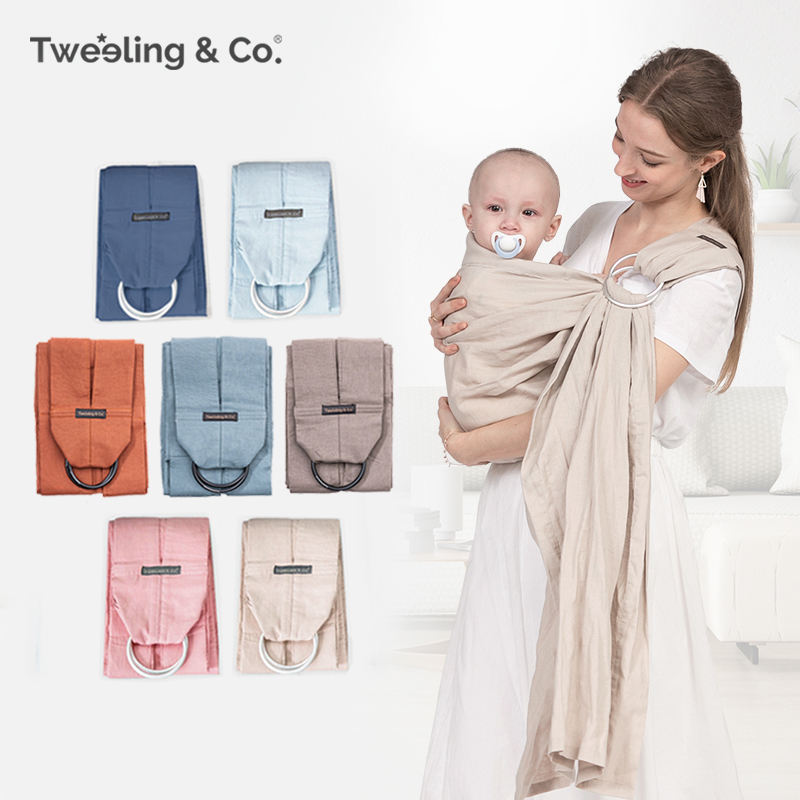 Tweeling & Co Baby <span class=keywords><strong>Sling</strong></span>