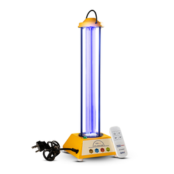 UVC Room Sterilization Lamp