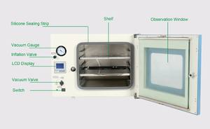 23L YHCHEM Small Vacuum Dry Oven