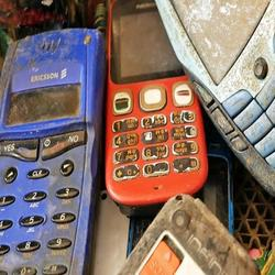 Electronic Mobile phone Scrap