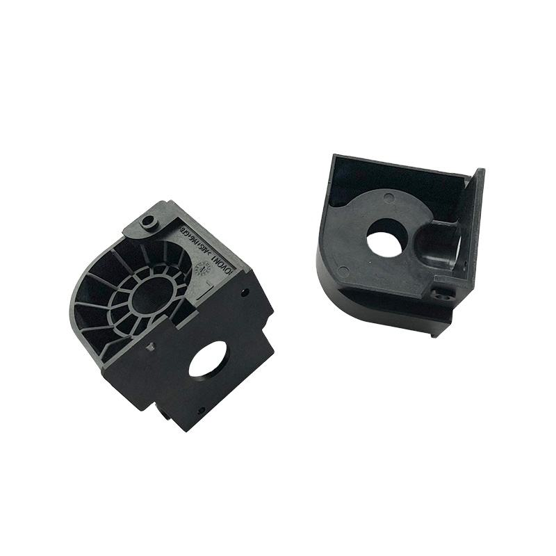 High Quality Injection Molding Supplier Service ABS PP PVC Plastic Custom Part