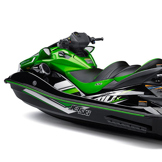 Kawasaki-Ski Jet Ultra 310R, 100% authentique, 2019 originale, <span class=keywords><strong>usine</strong></span>