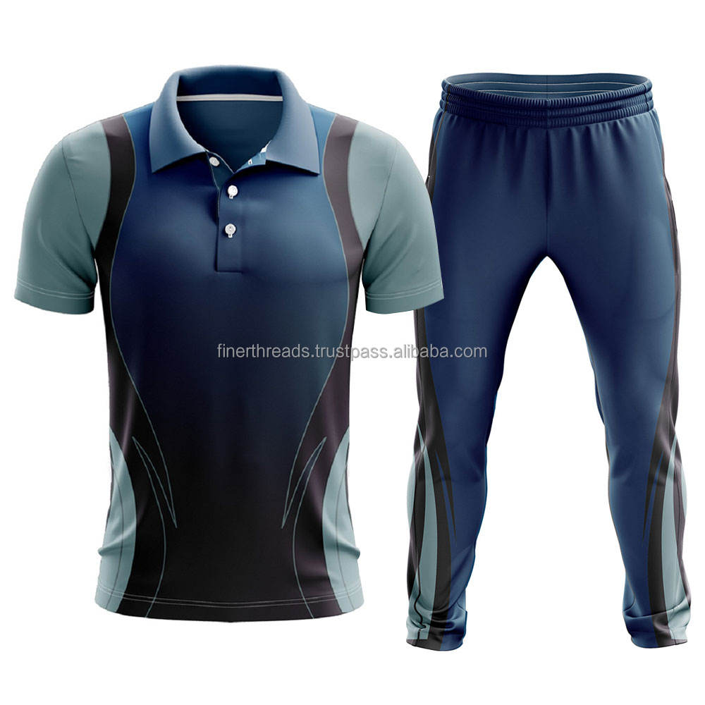 Cricket Digital Printed Uniforms