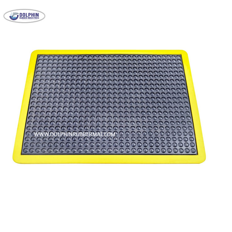 High Quality Anti Slip Anti Fatigue Decorative Anti Fatigue Foam Kitchen Floor Runner Mats
