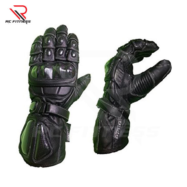 RC Custom article Motorbike Gloves by RC Fitness