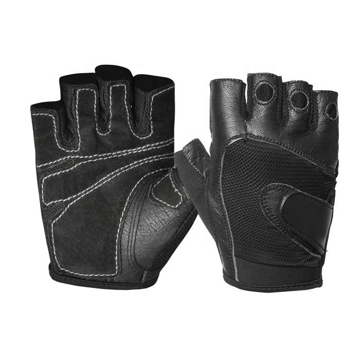 2020 New Sport Workout Fitness Weight Lifting Gloves Gym Gloves for Men and Women