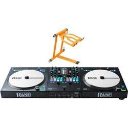 BUY 2 GET 1 FREE Rane DJ Twelve 2er + DJ Seventy-Two + LS OR