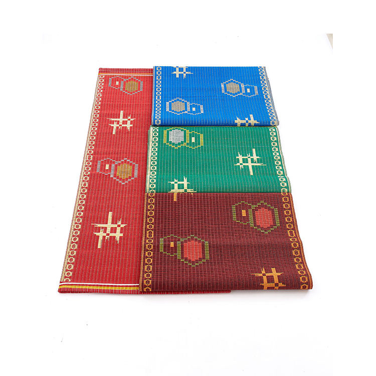 Attractive Look Dining Room PP Woven Plastic Mats