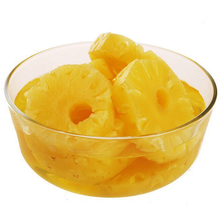 Canned Pineapple in Vietnam slices chunks pieces tidbits