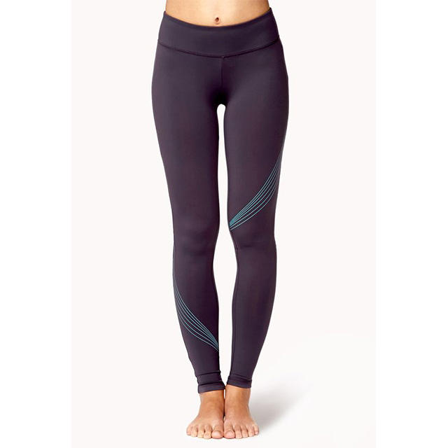 Women Custom Compression Workout Sport Leggings Running Gym Fitness Yoga Pants