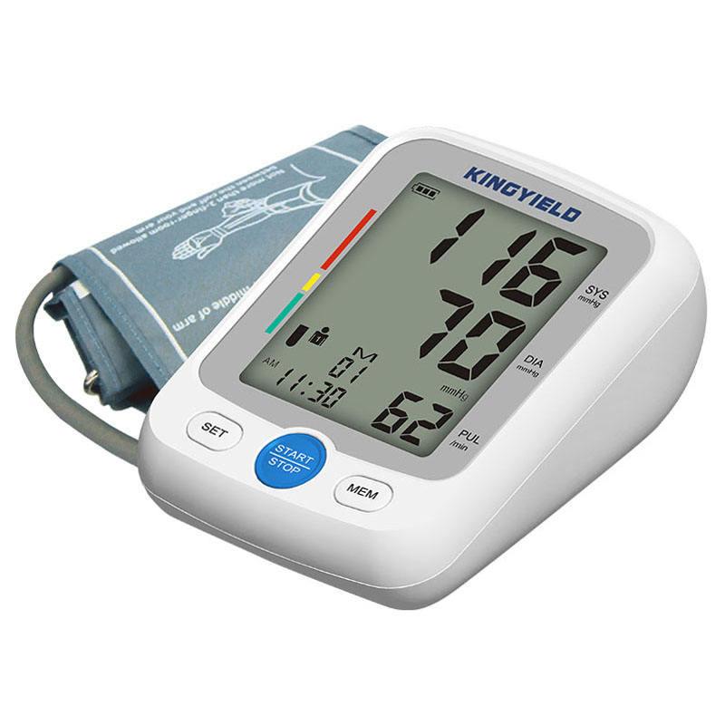2020 <span class=keywords><strong>Nh</strong></span>à Máy Bán Giá Tốt Lcd Hiển Thị Kỹ Thuật Số Blood Pressure Monitor Arm Loại