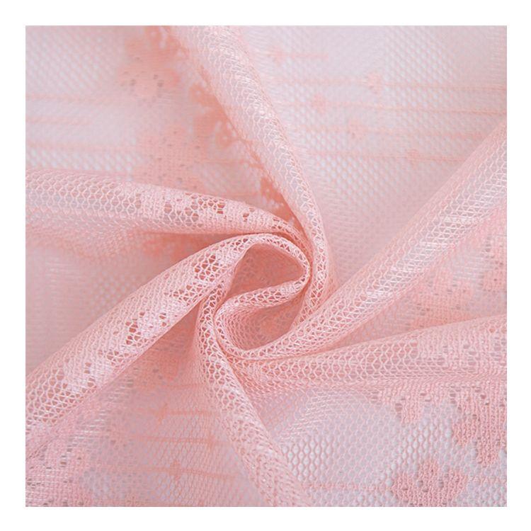 Tissu de lin Transparent, combinaison de gaze unie pour rideau pur, tissu de lin
