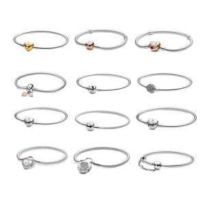 Elegant And Colorful Pandora Bracelet For Any Gender Alibaba Com