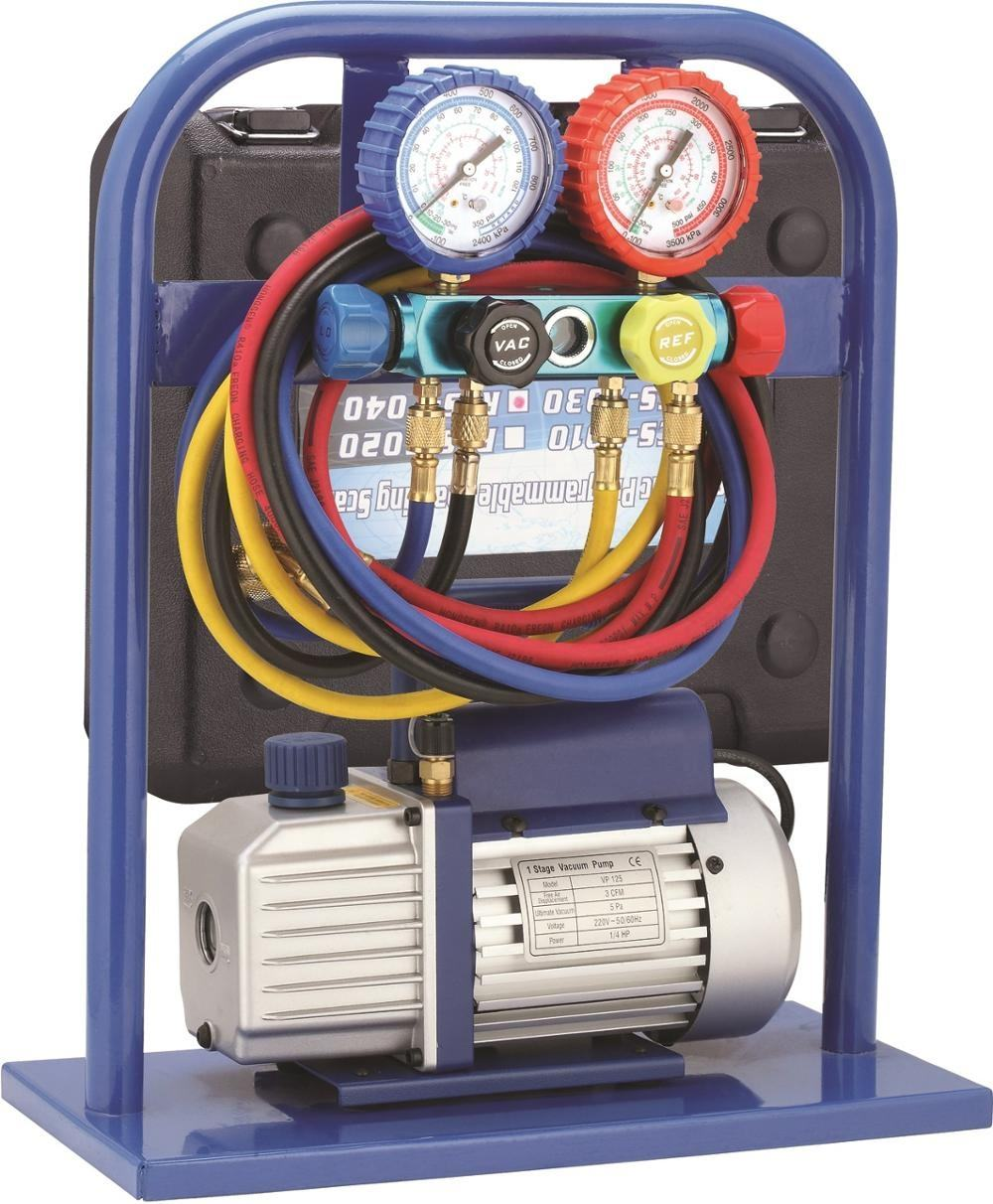 Good quality refrigeration Services Tool kit