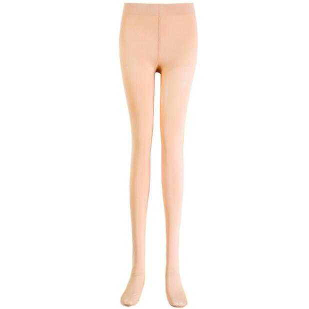 Thin legs Leggings Outer wear Anti-hook wire pantyhose tights sheer leggings