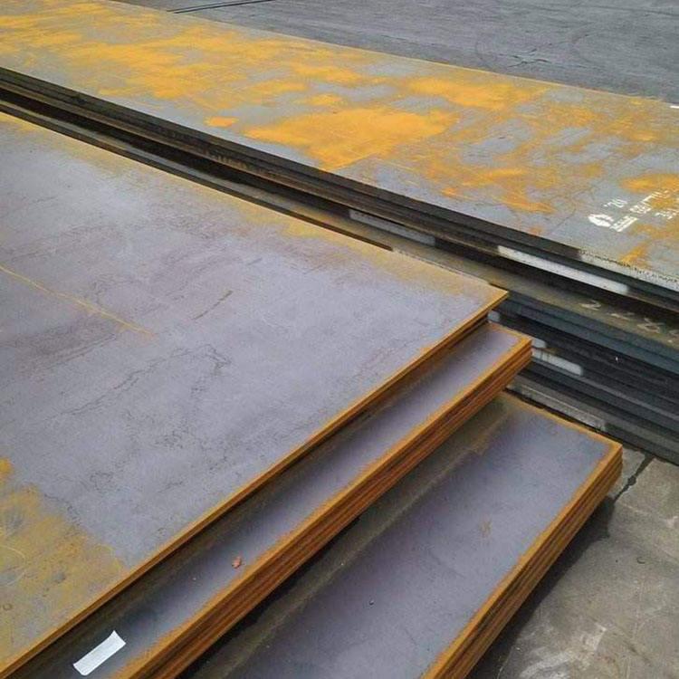 MS laminato a caldo h di carbonio ss400 q235b acciaio inox ASTM A36 ferro sheetplate prezzo