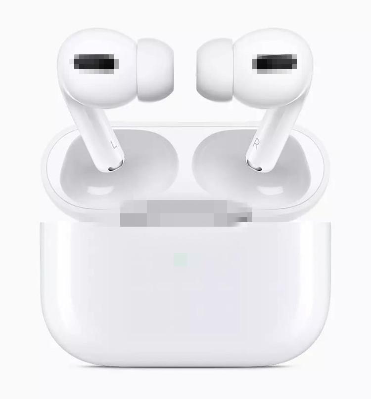 Cancelamento de ruído Ativo Esporte TWS 1:1 Fones de Ouvido Sem Fio Bluetooth Fone de Ouvido Fones de Ouvido Vagens de Ar Pro 3