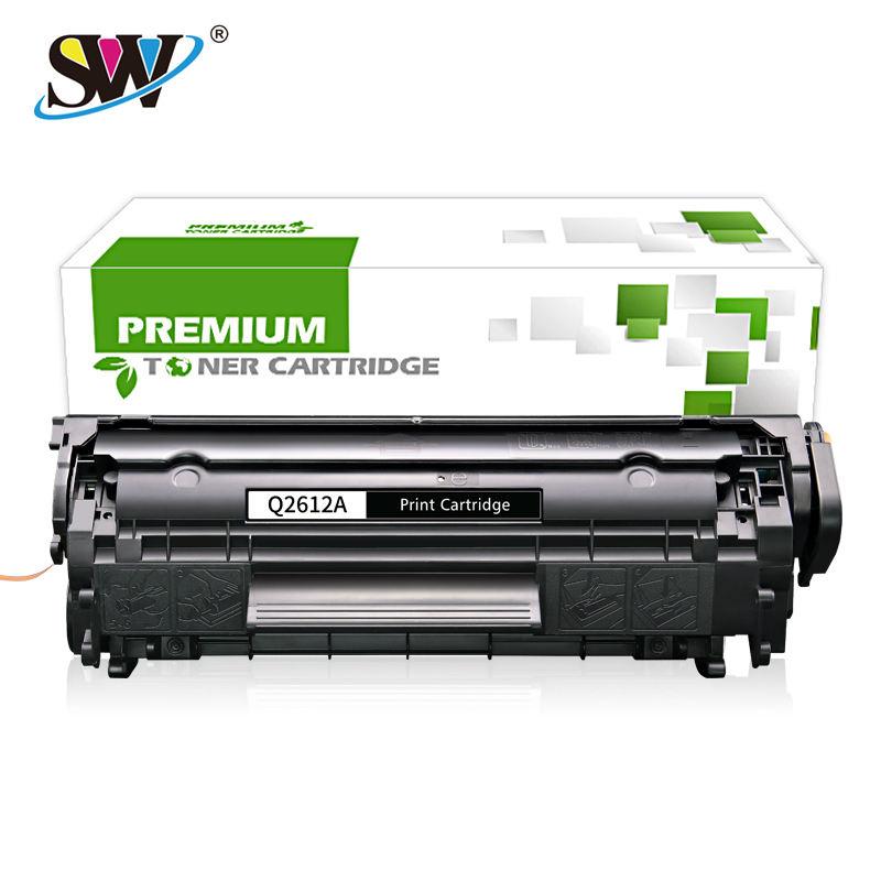 New Black HP Compatible Universal 88A 85A <span class=keywords><strong>12A</strong></span> 83A 12 Laser Toner Powder For HP Laserjet Printer Toner Cartridge