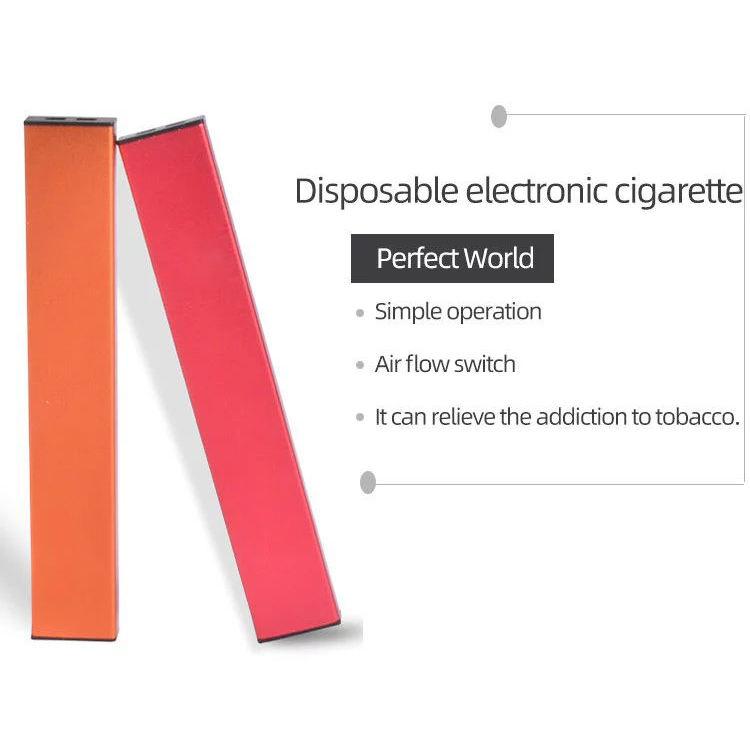 無料サンプル E Cig Vaper ペン蒸気を吸うことデバイス使い捨て電子タバコ卸売中国 Com