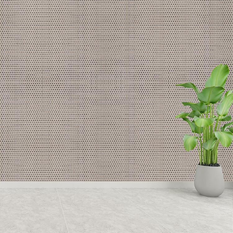Precio Razonable mejor de papel pintado casa decoración de vinilo tejido de la <span class=keywords><strong>pared</strong></span> de tela