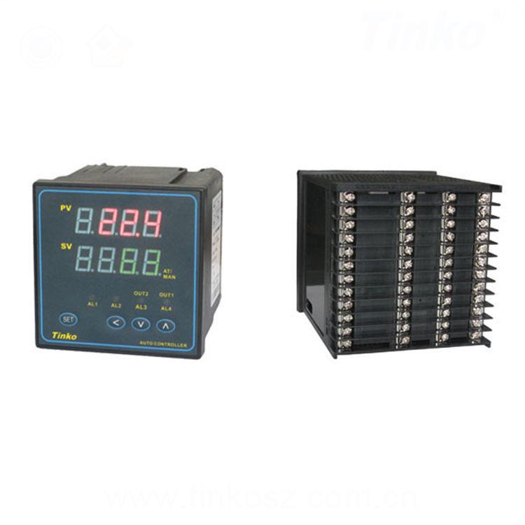 Tinko 96*96mm fabricación 4-nivel <span class=keywords><strong>digital</strong></span> indicador programable proceso <span class=keywords><strong>controlador</strong></span> de presión